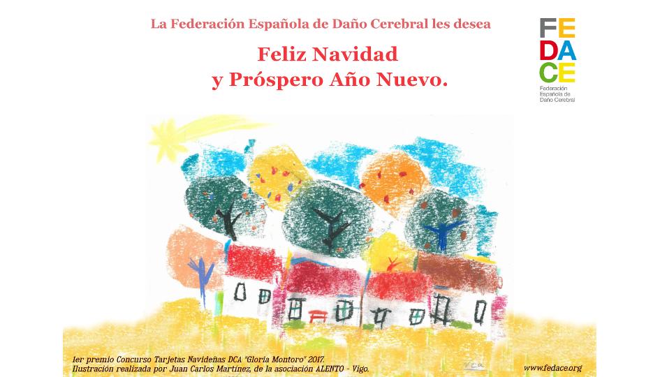 Fedace Federación Española De Daño Cerebral